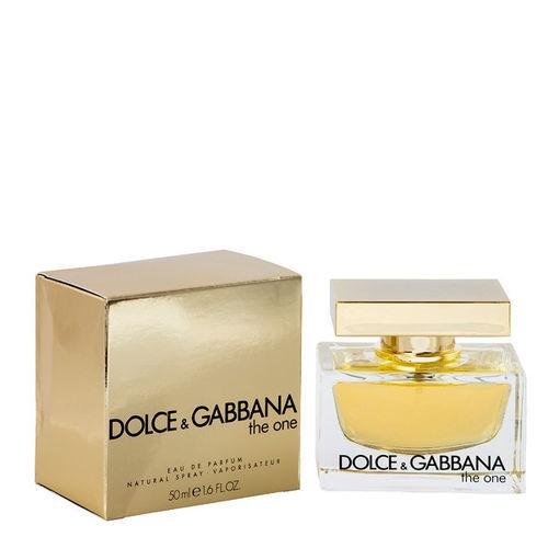 Image of Dolce & Gabbana (D&G) Dolce & Gabbana The One Femme 75ml EDP