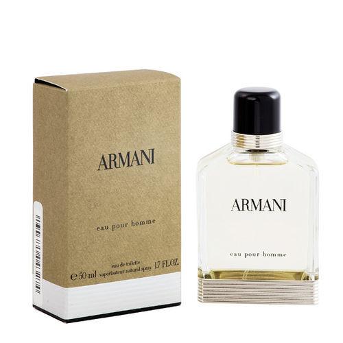 Image of Giorgio Armani Eau pour Homme Eau de Toilette (50 ml)