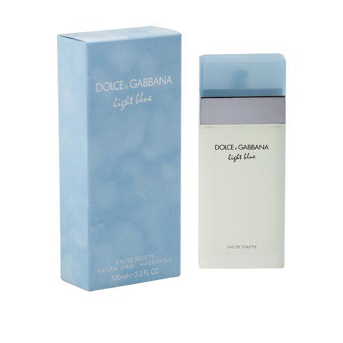 Image of Dolce & Gabbana (D&G) Dolce & Gabbana Light Blue EDT 100ml