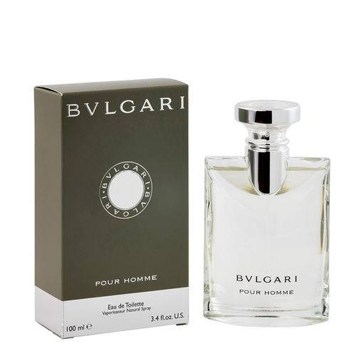Image of Bvlgari pour Homme EDT 100ml (spray)