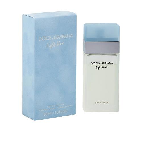 Image of Dolce & Gabbana (D&G) Dolce & Gabbana Light Blue EDT 25ml