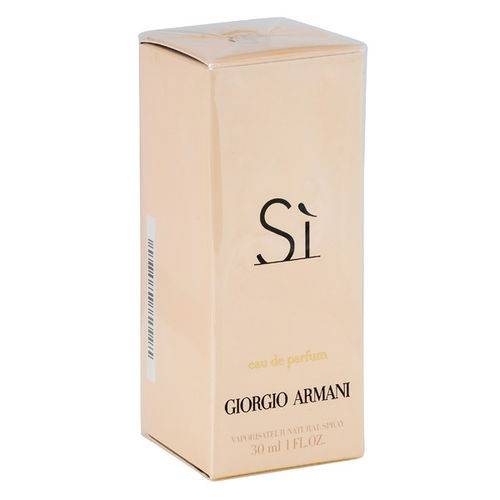 Image of Giorgio Armani Sí EDP 30ml