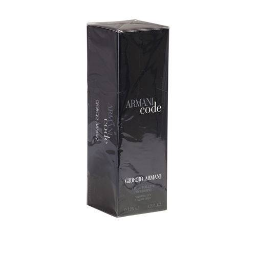 Image of Giorgio Armani Code Homme EDT 30ml
