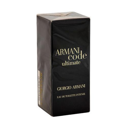 Image of Giorgio Armani Code Ultimate Homme EDT 50ml
