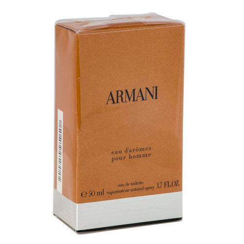 """Image of Giorgio Armani Eau d""""""""Arômes EdT 50ml"""""""