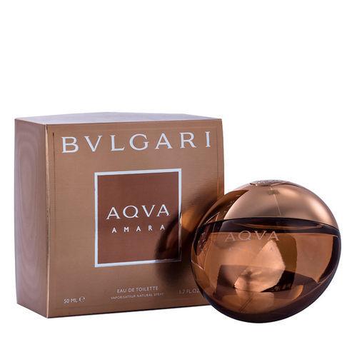 7 Bvlgari Bulgari Aqua Amara Pour Homme EDT 50ml