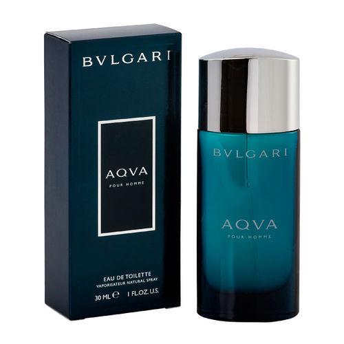 7 Bvlgari Bulgari Aqva pour homme EDT 30ml
