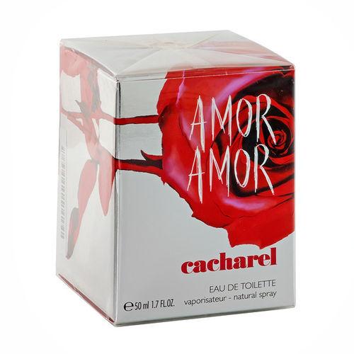 3,95 Cacharel Amor Amor EDT 50ml