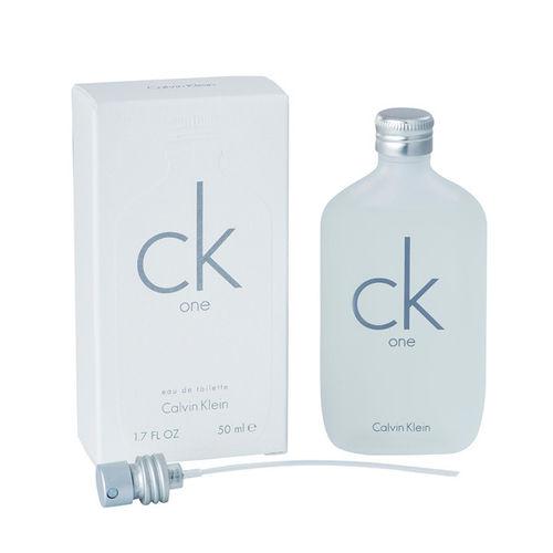 7 Calvin Klein CK One EDT 50ml
