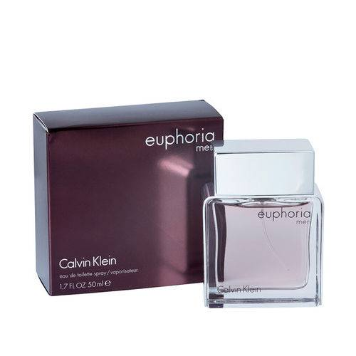 7 Calvin Klein Euphoria Men EDT 50ml