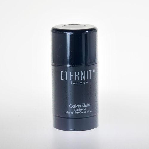 7 Calvin Klein Eternity Men Stick 75ml