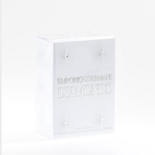 Image of 7 Giorgio Armani Emporio Diamonds Femme EDP 50ml