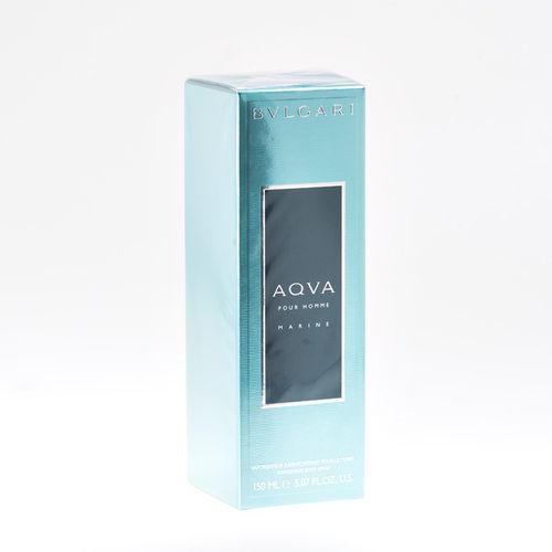 7 Bvlgari Aqva Marine Pour Homme Body Spray 150ml