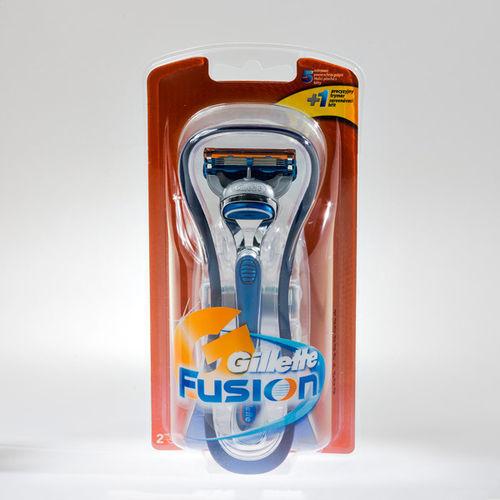 7 Gillette Fusion Razor