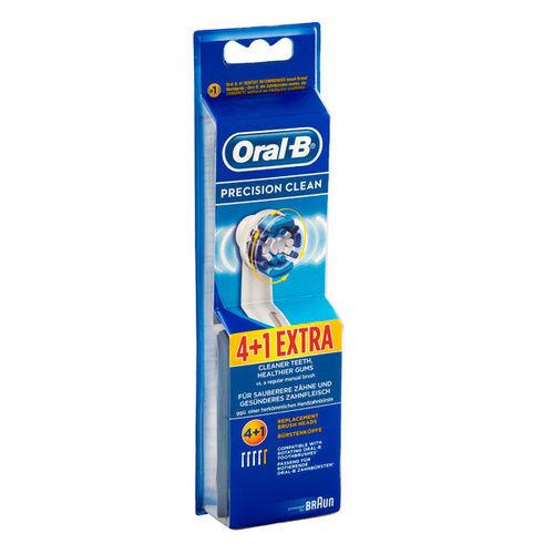 Braun Oral-B Precision Clean 5 pack