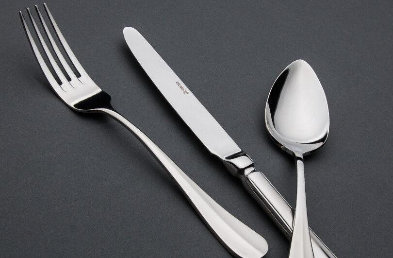 Sola Hollands Glad aterimet, 50 osaa (6 henkilöä)