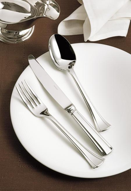 Sambonet Continental aterimet 48 osaa (12 hengelle)