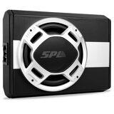 "Auna SPL 25cm (10"") Subwoofer Bassbox passiivi litteä 600W"