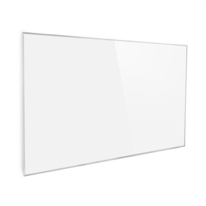 Image of Klarstein Wonderwall 96 infrapunalämmitin 80 x 120 cm 960 W ajastin IP24 valkoinen