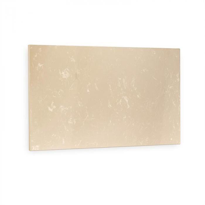 Klarstein Florentina infrapunalämmitin aitoa marmorikiveä 400W IR Comfort Heat