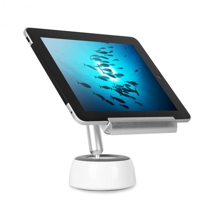 OneConcept Shinepad Bluetooth-pöytälamppu kaiutin