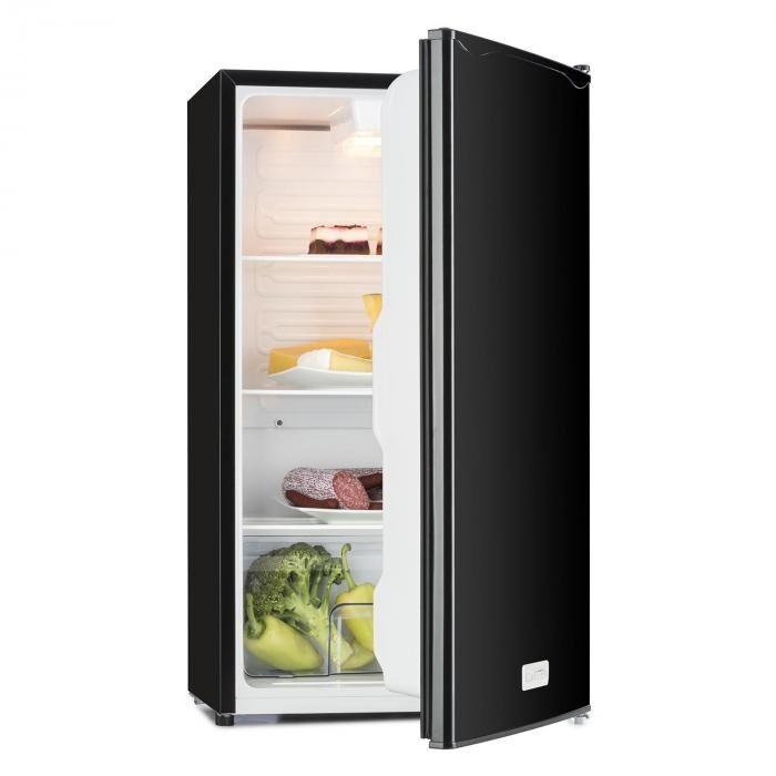 Image of Klarstein Beerkeeper jääkaappi 92l energiatehokkuusluokka A+ 3 tasoa musta