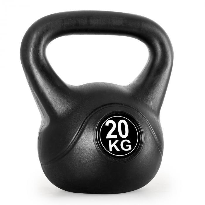 Image of Klarfit Kettlebell Kahvakuula 20 kg
