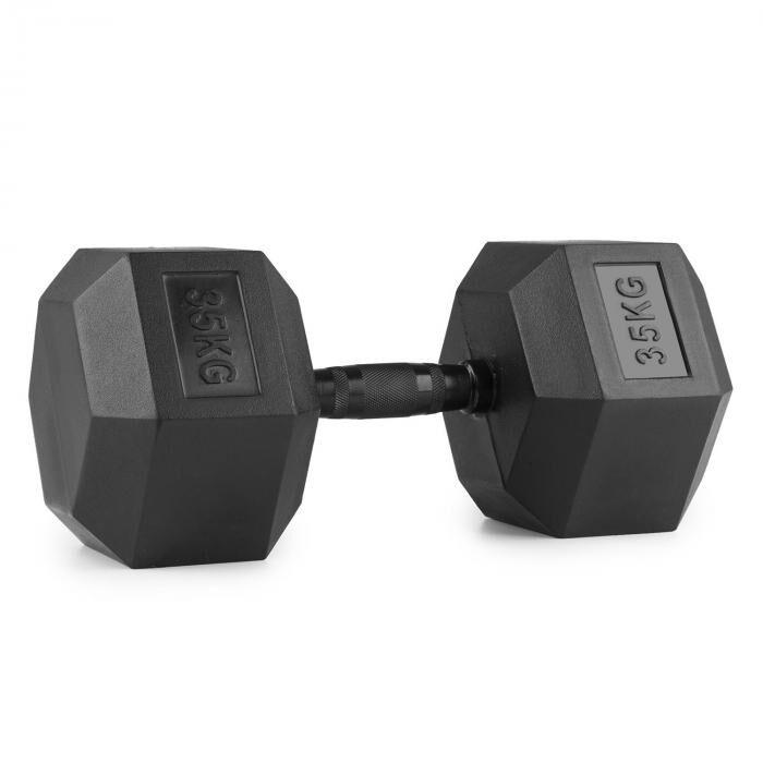 Image of Capital Sports Hexbell käsipaino 35 kg