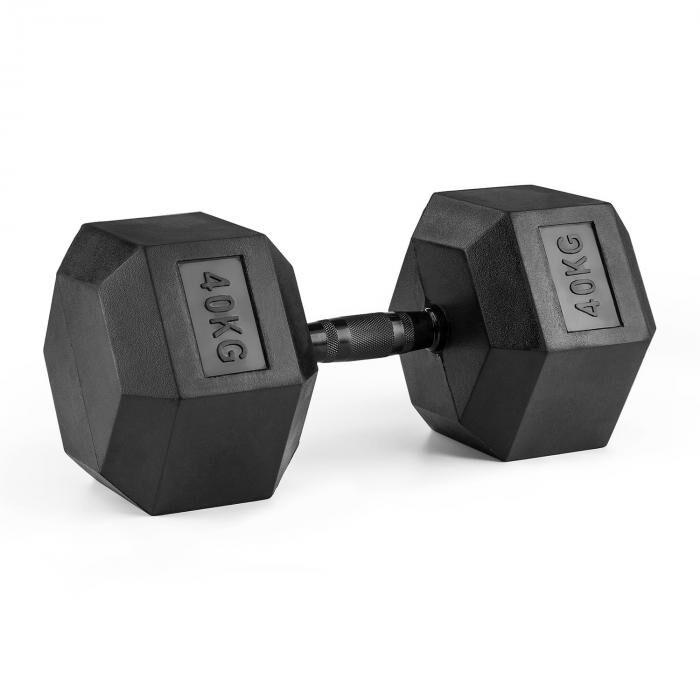 Image of Capital Sports Hexbell käsipaino 40 kg