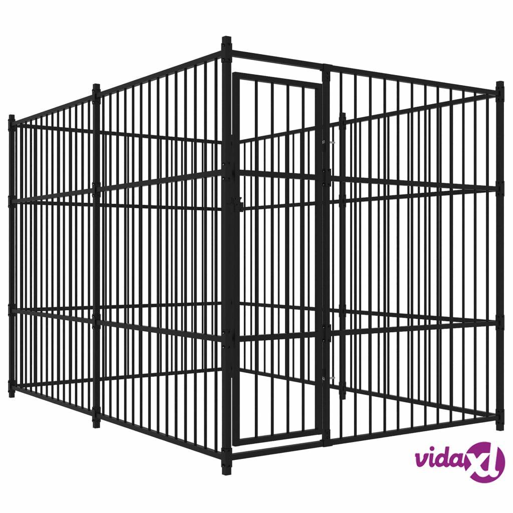 Image of vidaXL Koiran ulkohäkki 300x200 cm
