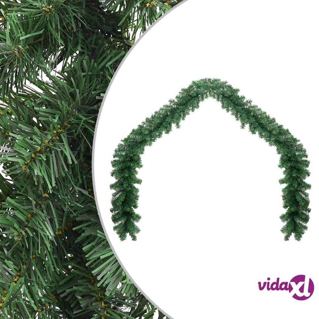 vidaXL Jouluseppele PVC 20 m