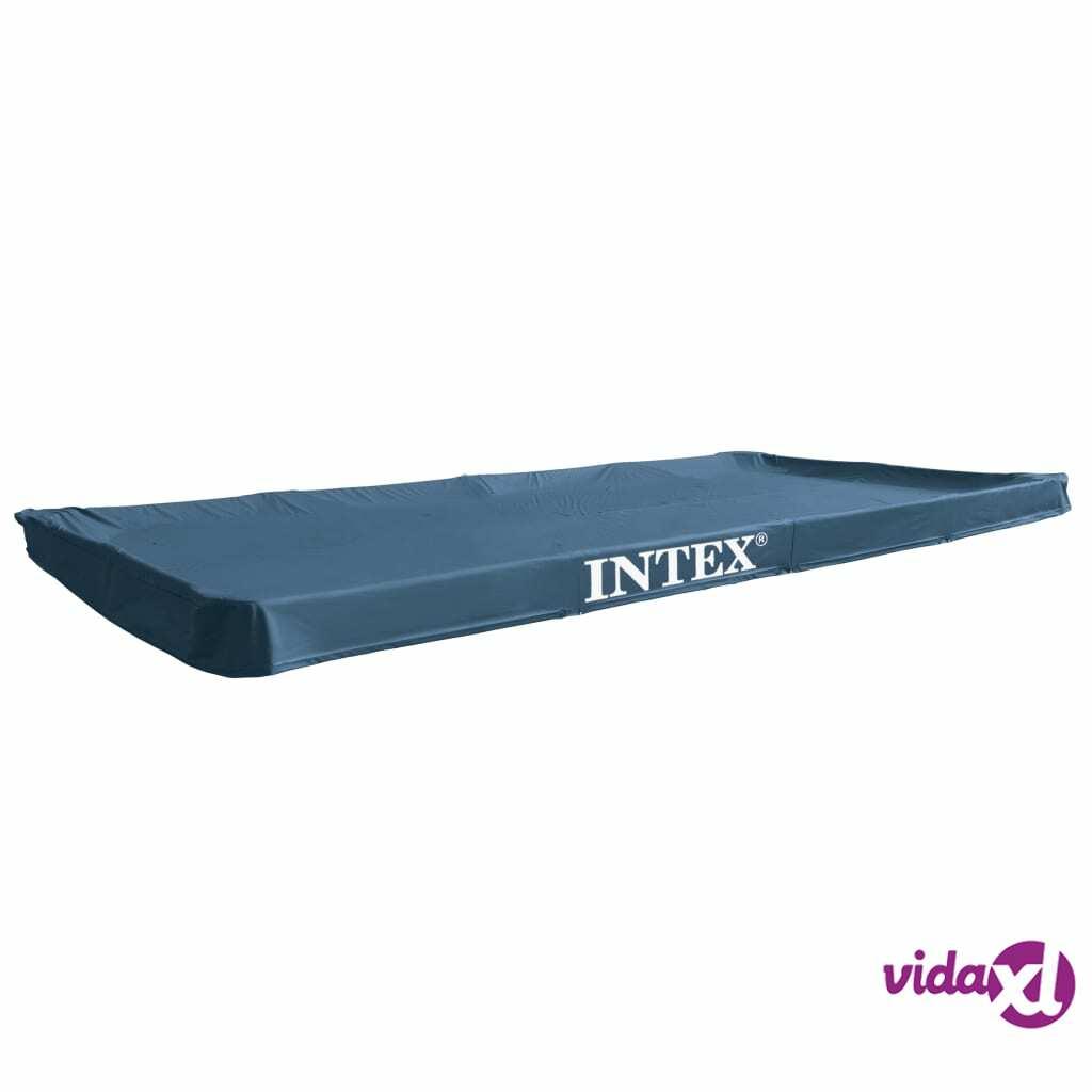 Intex Uima-altaan suoja 450x220 suorakulmainen 28039