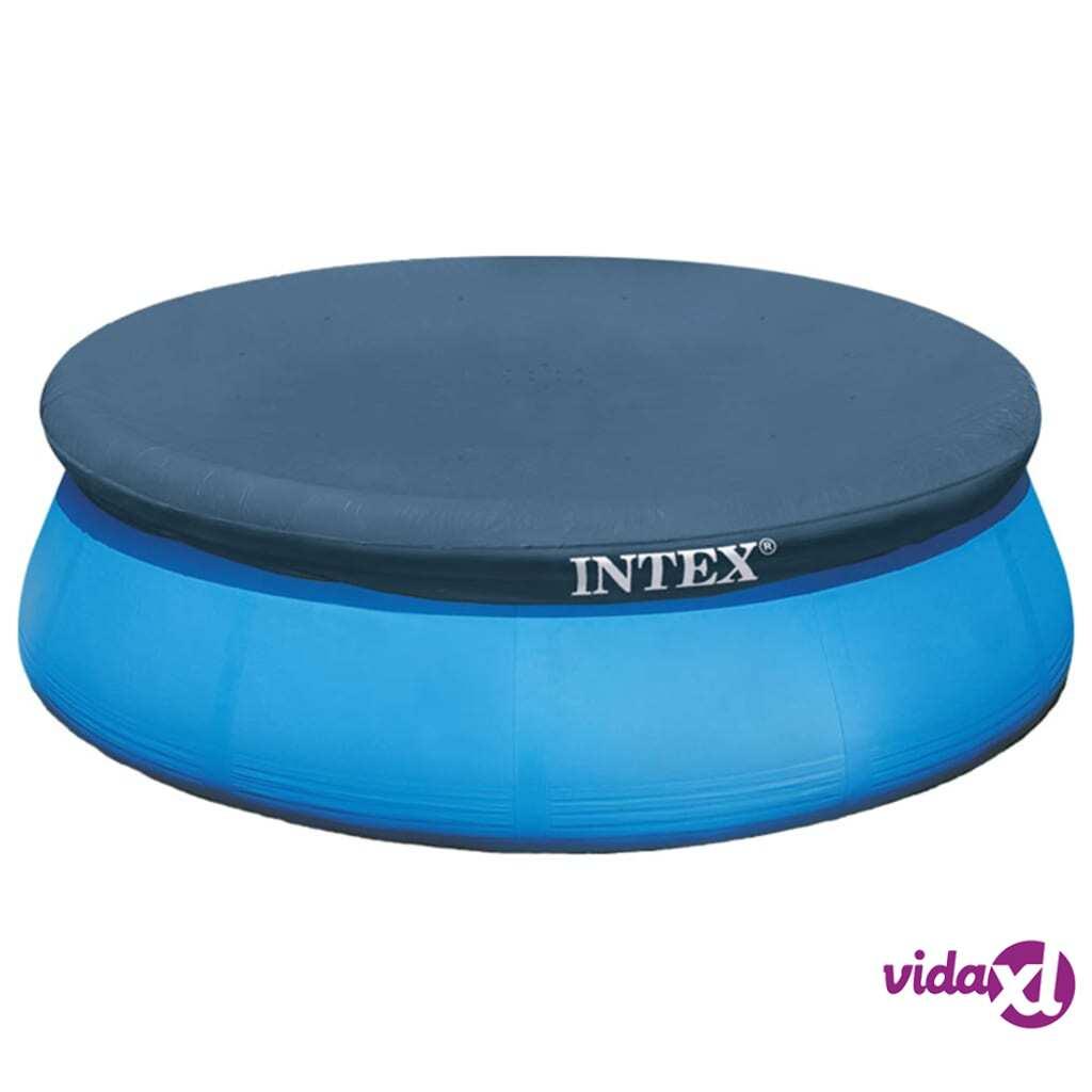 Intex uima-altaan suoja pyöreä 366 cm 28022