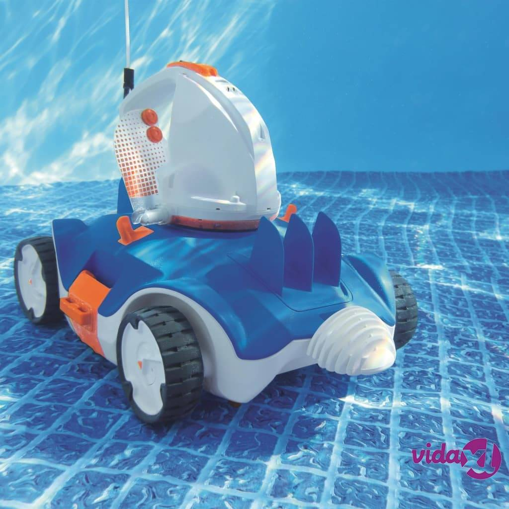 Bestway Uima-altaan puhdistusrobotti Flowclear Aquatronix 58482