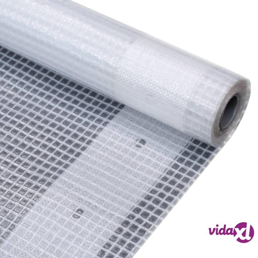 Image of vidaXL Leno suojapeite 260 g/m² 2x2 m valkoinen