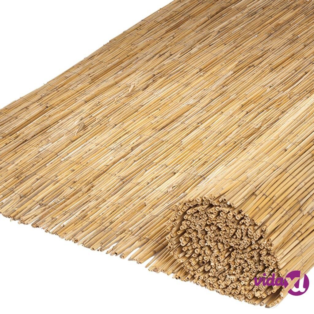 Nature Puutarha-aidat 2 kpl bamburuoko 500x100 cm