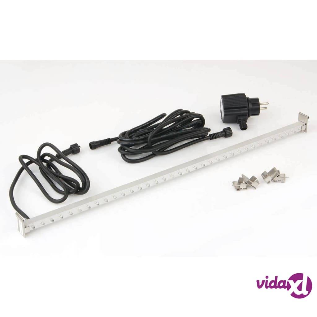 Ubbink LED-nauha 35 LED-valolla 60 cm valkoinen 1312116