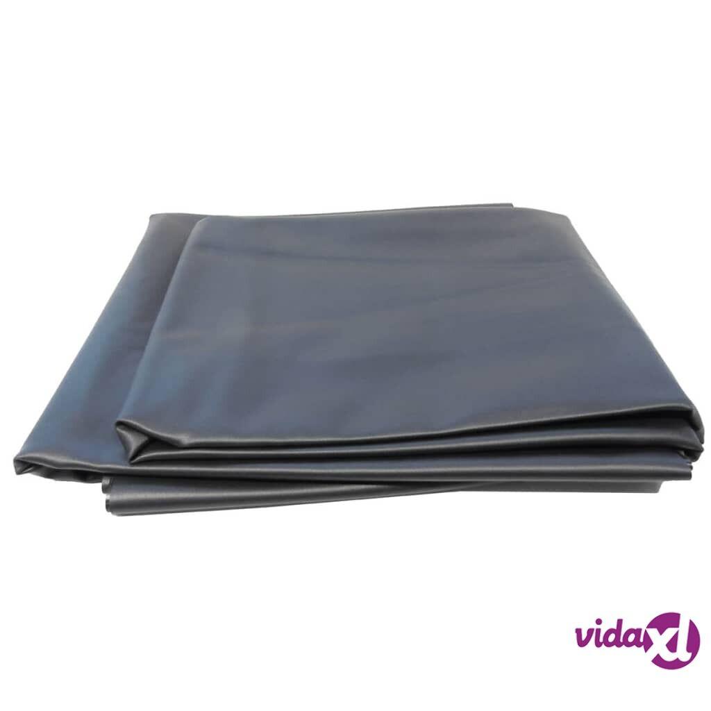 Ubbink AquaLiner Lammen Pohja 8 x 6 m PVC 0,5 mm