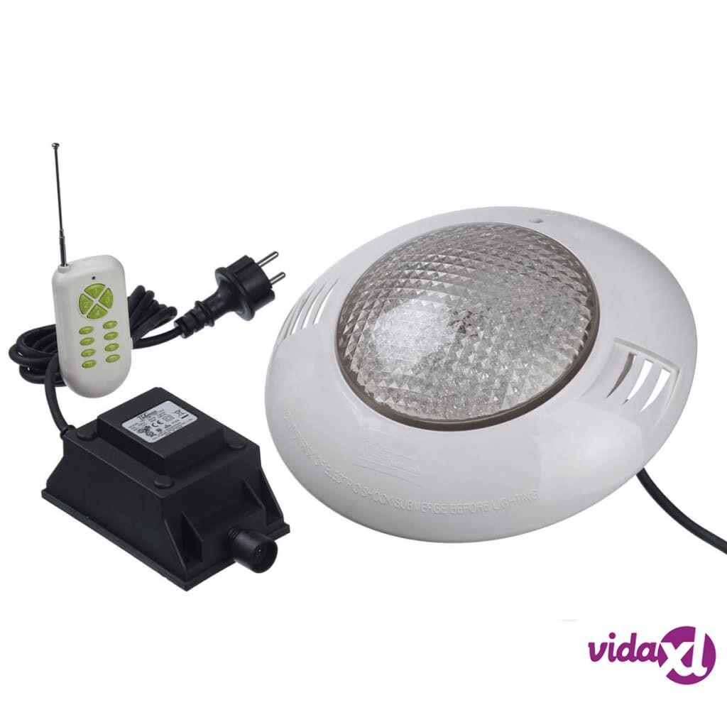 Ubbink LED Spottivalosarja Kauko-ohjaimella 406 7504613