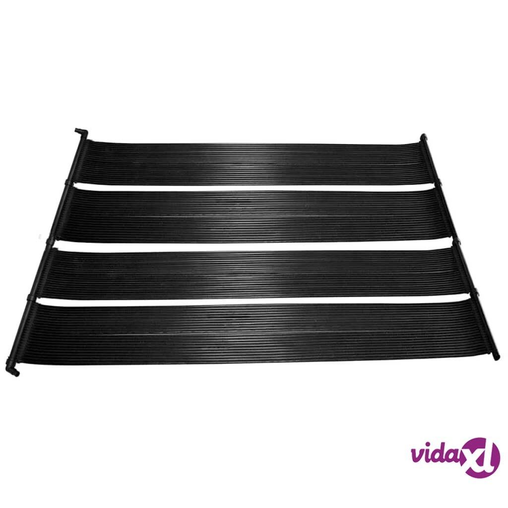 vidaXL Aurinkovoima Uima-altaan Lämmitin (2 kpl:n sarja)