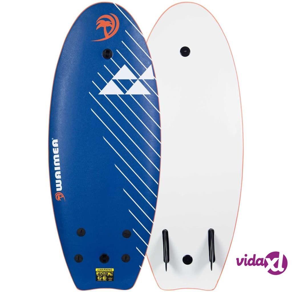 Waimea Surffilauta EPS 114 cm upea sininen 52WZ-BLO-Unol