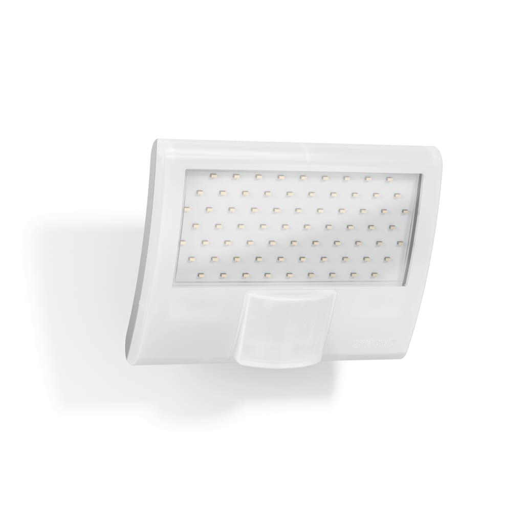 Steinel Kaareva Valonheitin Sensorilla XLED 012083 Valkoinen