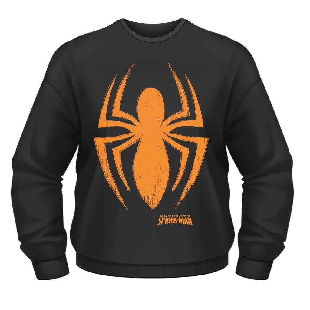 SANTANA MARVEL ULTIMATE SPIDERMAN SPIDER college