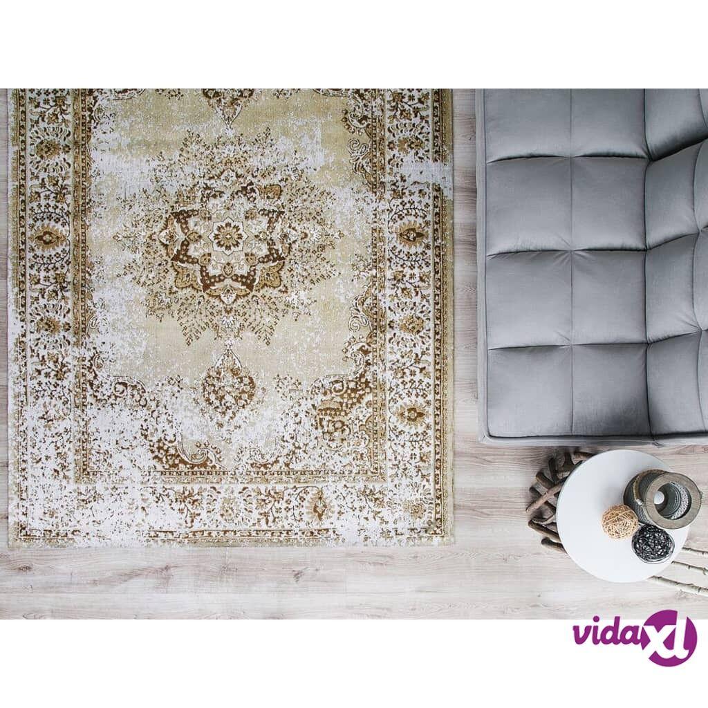 Image of Beliani Matto beige 160x230 cm ALMUS