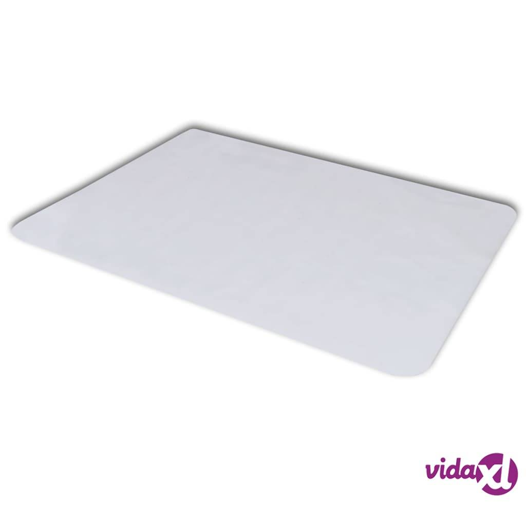 Image of vidaXL Suojamatto Laminaattilattialle tai Kokolattiamatolle 90 cm x 120 cm