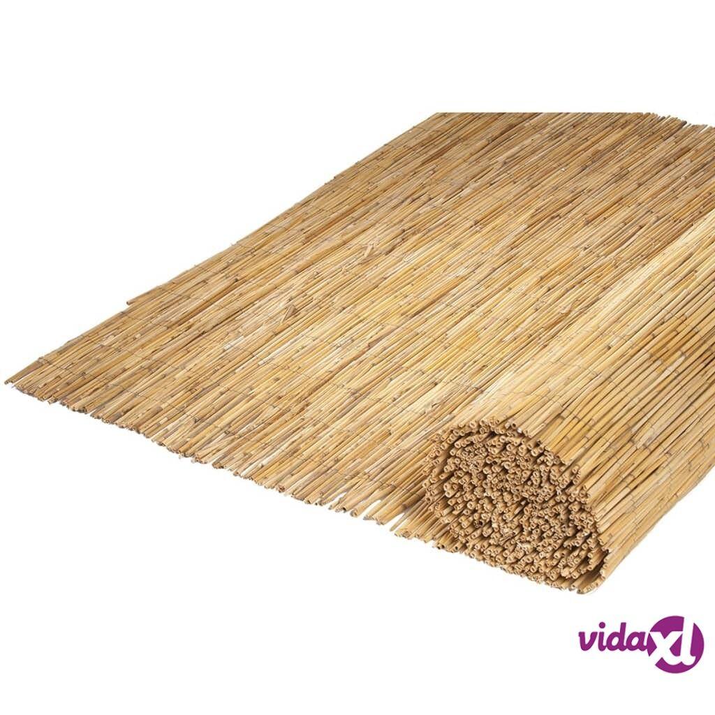 Nature Puutarha-aita/näkösuoja 500x200 cm bamburuoko 6050127