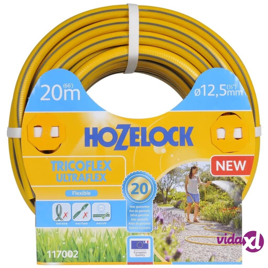 Hozelock Vesiletku Tricoflex Ultraflex 20 m