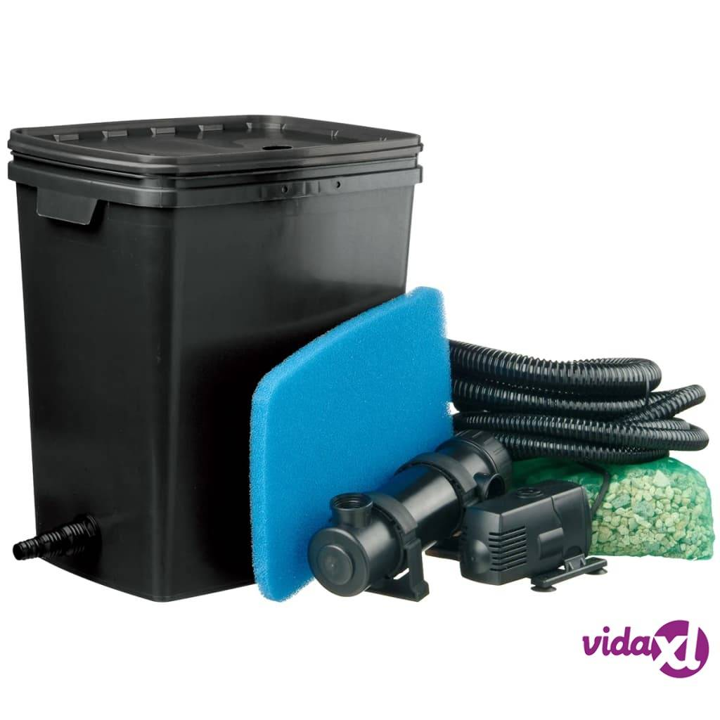 Ubbink FiltraPure 7000 Plus Sarja 1355972