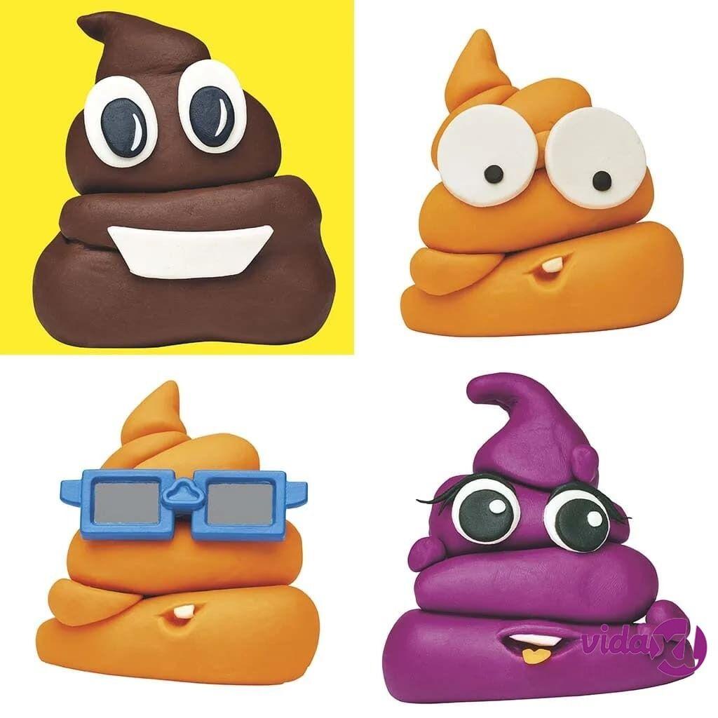 Play-Doh Poop Troop muovailuvahasarja