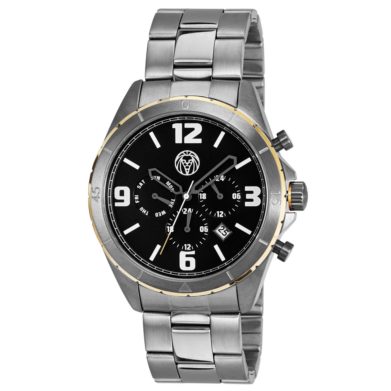 Lucleon Voyager Alton -kello
